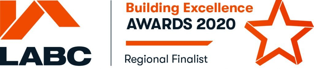 MB CABLE LTD - LABC_Awards-Regional Finalist